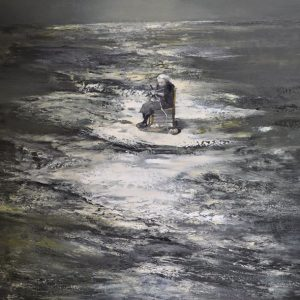 Annett Fradin | La Surfeuse