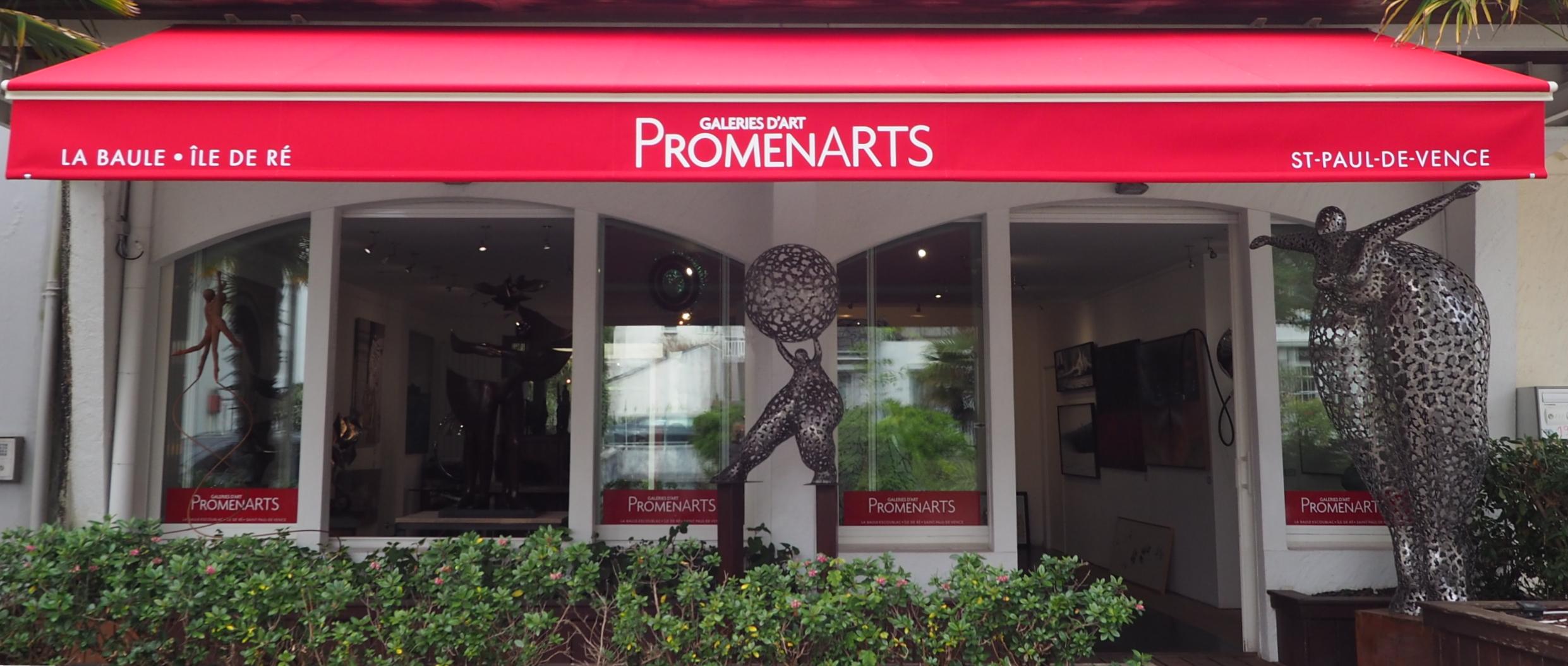 Galerie Promenarts